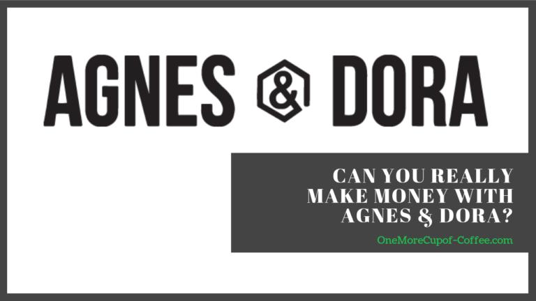make money agnes dora