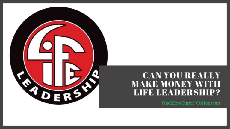 make money life leadership