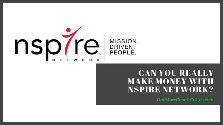 make money nspire network