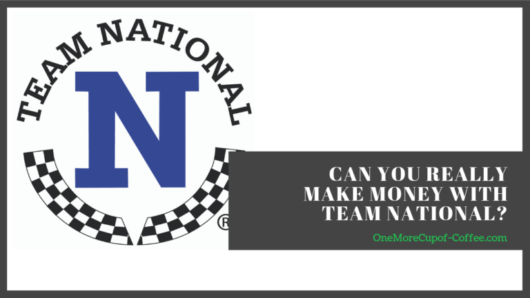 make money team national