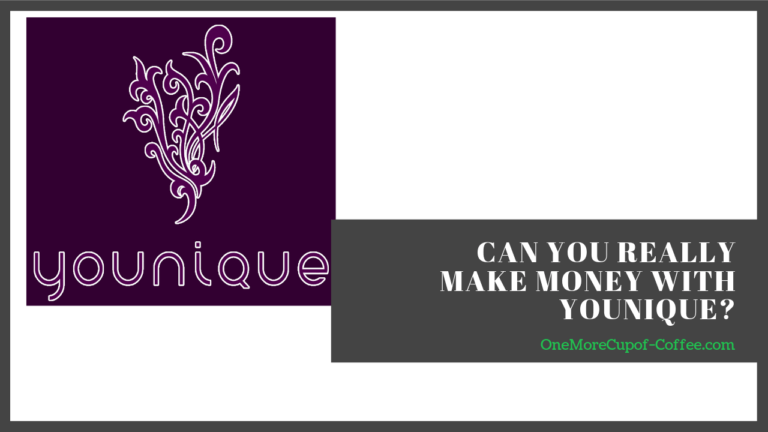 make money younique