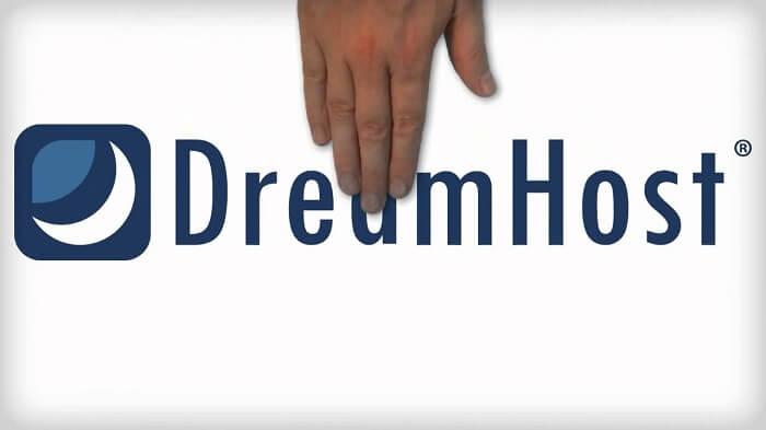 DreamHost Logo 2
