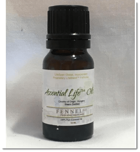 Ascential Life Oils