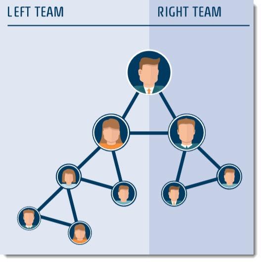 B hip Team Structure