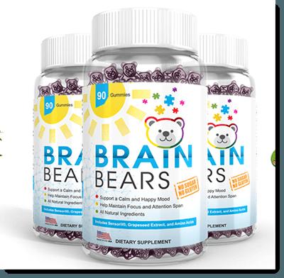 Brain Bears