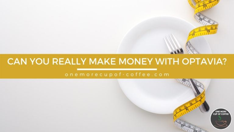 Can You Really Make Money With Optavia featured image