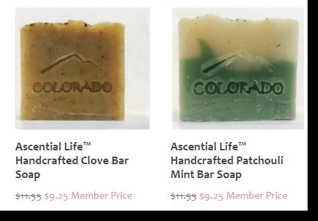 Colorado Soaps