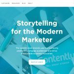 Contently Review: A Good Potential Income Source For Writers With Business Experience