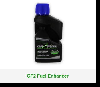 Fuel Enhancer