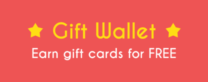 Make Money Gift Wallet