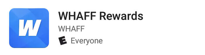 Make Money WHAFF Rewards App