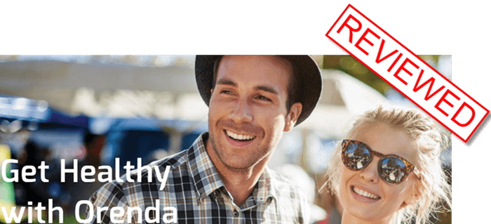 Make Money With Orenda International