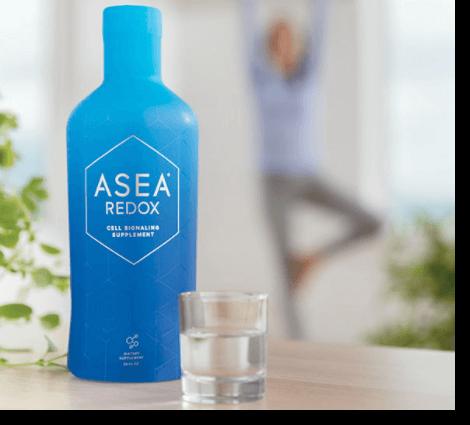Redox Water