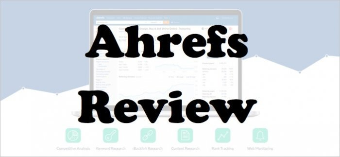 AHREFs Review: Will I Renew My Membership?