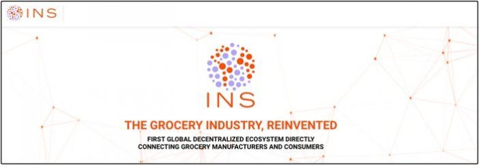 ins ecosystem grocery ico review