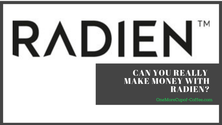 make money Radien
