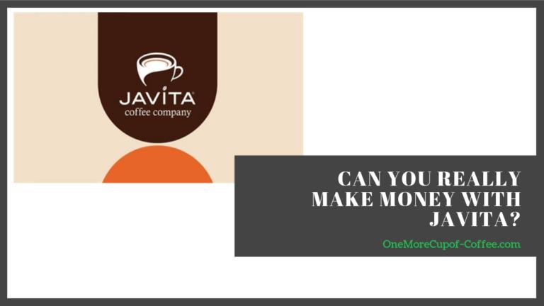 make money javita