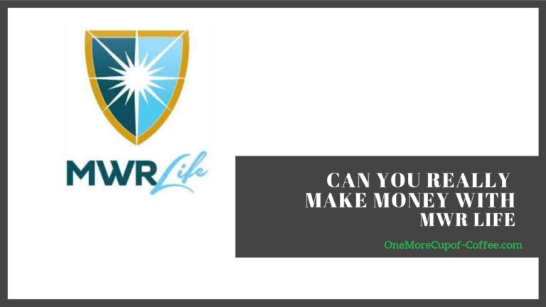make money mwr life