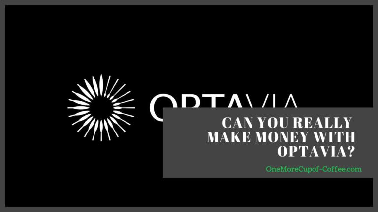make money optavia