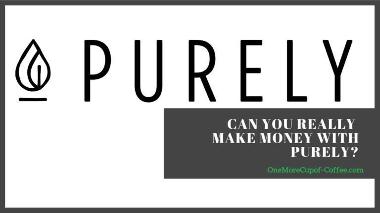 make money purely