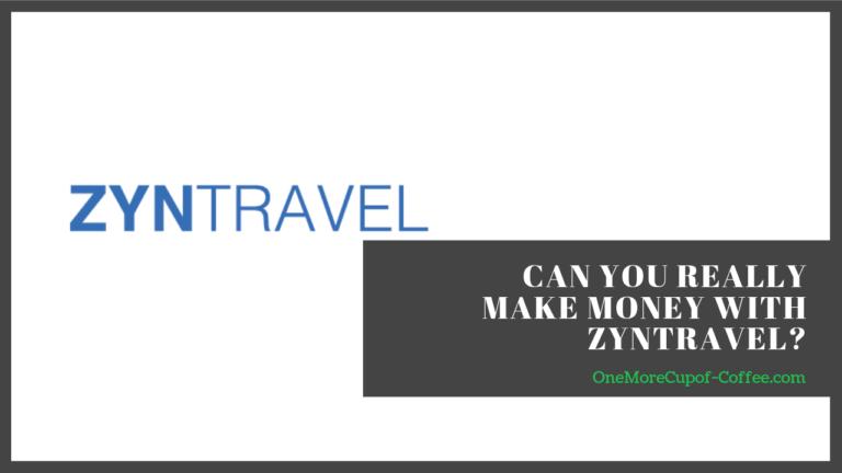 make money zyntravel