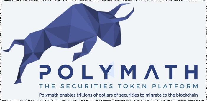 polymath ico securities token platform