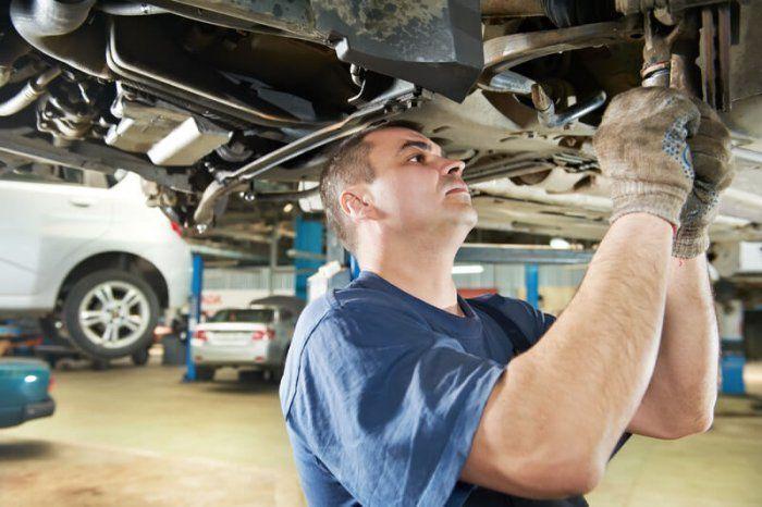 Automotive Mechanic Job Description