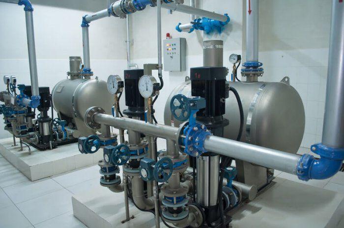 Boilermaker Salary & Job Description