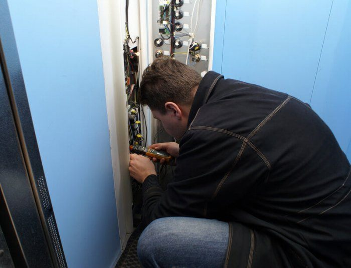 Elevator Installer and Repairer