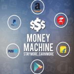 Can You Really Make Money With The Money Machine App?