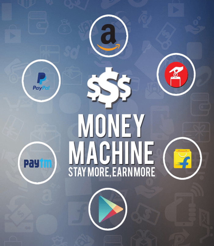 Make Money Money Machine