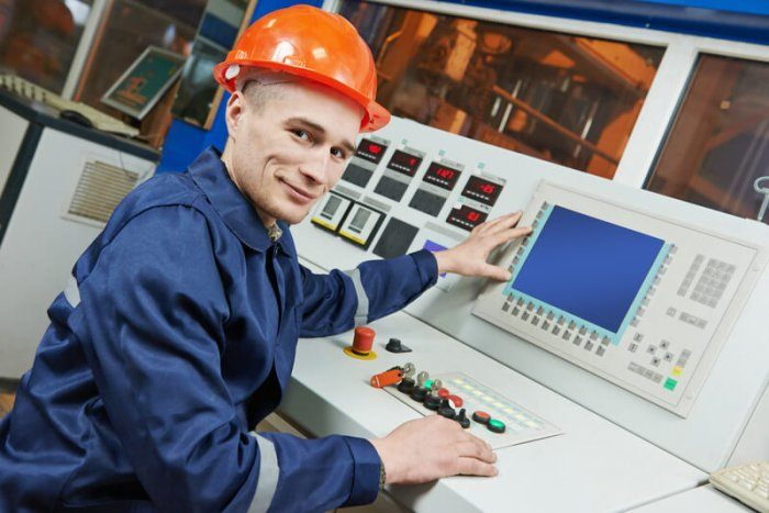 Power Plant Operator Job Description