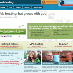 IX Web Hosting Review: Not Long For This World?