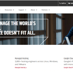 Rackspace Hosting Review: Top Shelf Hosting With A Cost To Match