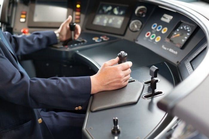 Locomotive Engineer Salary Job Description