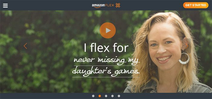 Make Money Amazon Flex