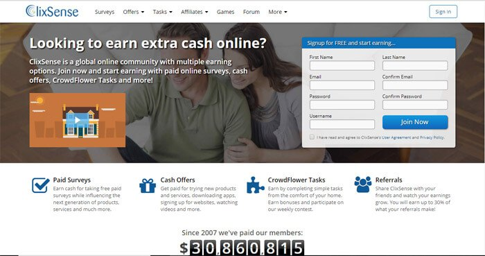 Can You Really Make Money With ClixSense?