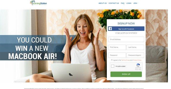 Make Money EarningStation