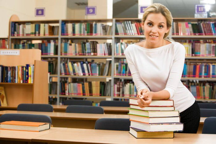 Librarian Salary and Career Options