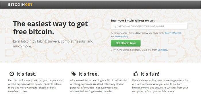 Make Money BitcoinGet