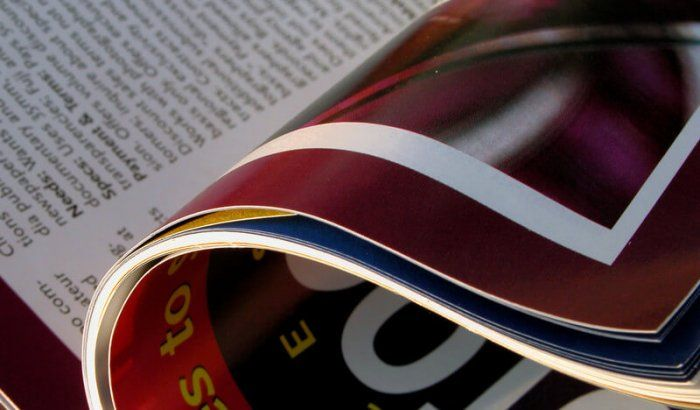 picture of magazine representing the best Plugins For Digital Publication wordpress