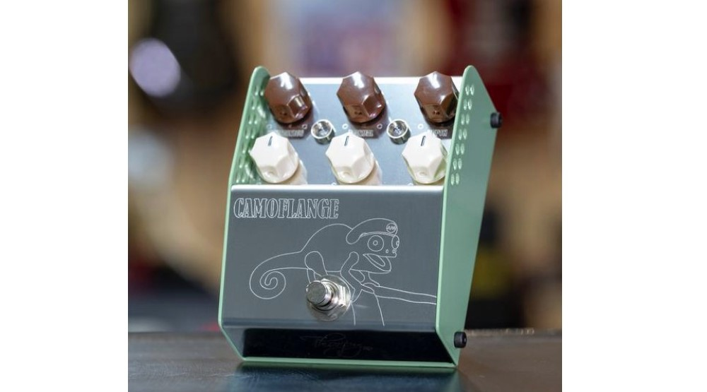 guitar pedal shoppe home page