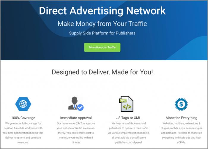 BidVertiser-Advertising-Network