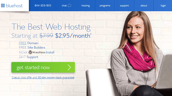 Bluehost Affiliate Program Review: Literally Everyone Is A Potential Customer
