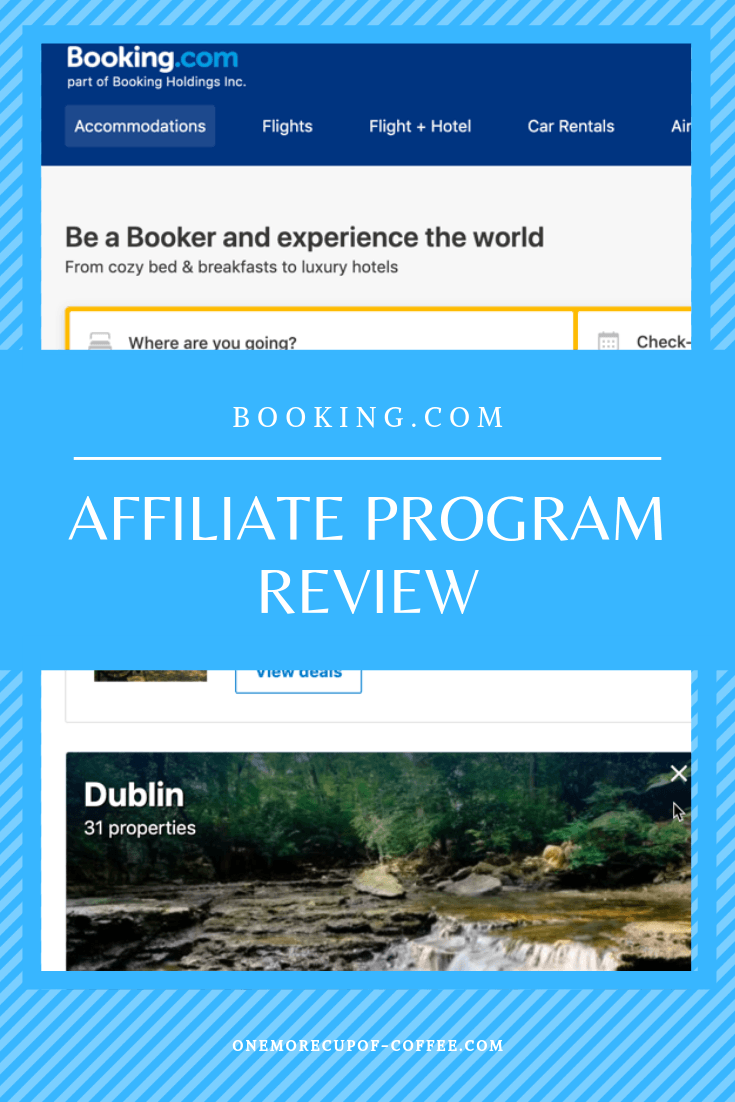 Booking Accommodations Booking.Com Deals For Students  2020