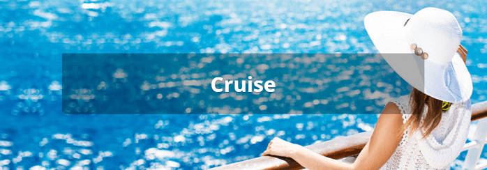 Travelocity Cruises