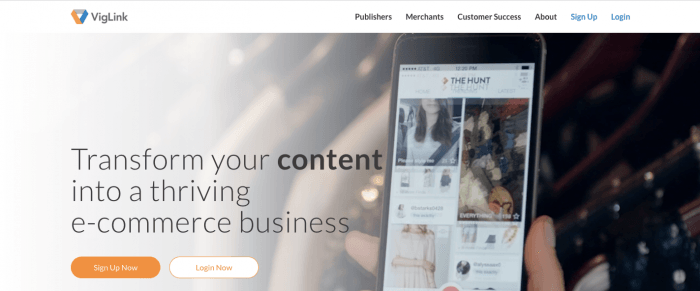 VigLink-ad-network