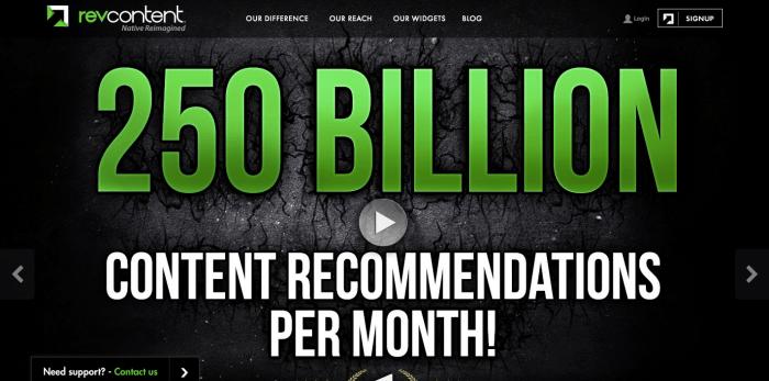 50 Google AdSense Alternatives to Increase Ad Revenue On
