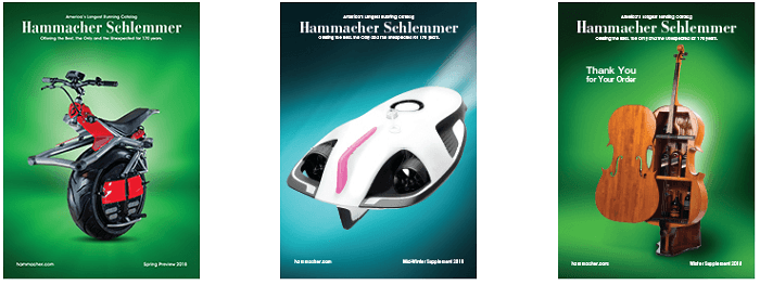 Hammacher Schlemmer Products 2