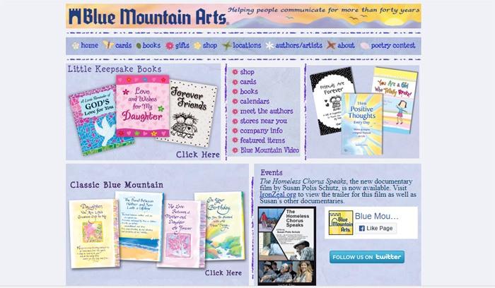 Make Money Blue Mountain Arts